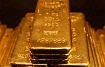 طلا در بازار آتی گران شد