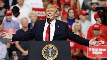 دلیل تشدید اقدامات ضد ایرانی ترامپ