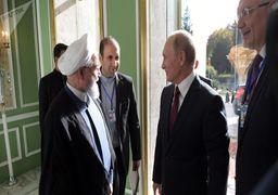 رابطه ایران و روسیه رو به سردی است؟