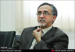 ورژن جدید احمدی نژاد