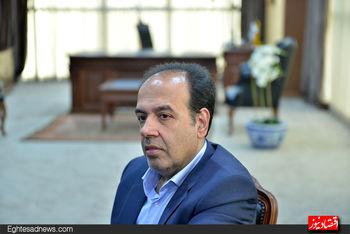 جزئیاتی از دیدار رئیس اتاق ایران با آیتالله مکارم شیرازی و آیت الله موسوی اردبیلی