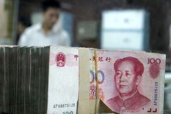 تلاش سخت مقامات پولی چین برای تثبیت یوآن