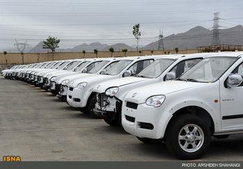 صادرات خودرو  24 درصد کاهش یافت