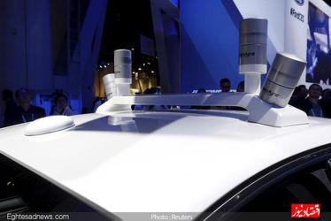 خودروهای کانسپت نمایشگاه سیئیاس