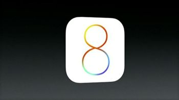 اسکن کارت اعتباری از طریق دوربین در iOS 8