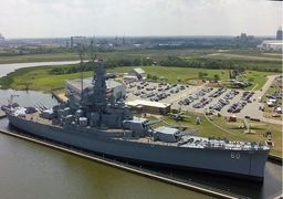 افسانه ای ترین کشتی های جنگی آمریکایی! + جزییات و قابلیت ها