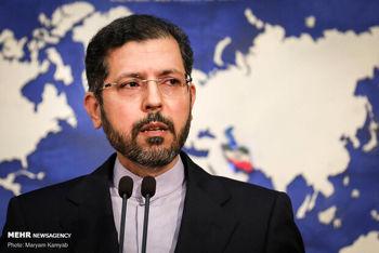 محکومیت حمله تروریستی در پاکستان از سوی ایران