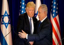تصورات ترامپ و نتانیاهو از استراتژی ایران/ نخست وزیر اسرائیل در حال هدایت ترامپ به سمت یک فاجعه است