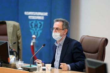 الزام استفاده از ماسک از درب منازل از فردا؛ تمدید محدودیت های کرونایی در پایتخت