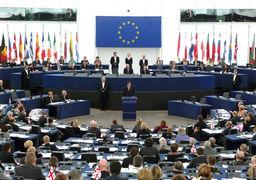 رسمی / اتحادیه اروپا تحریم تسلیحاتی عربستان را تصویب کرد