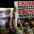 معترضان صهیونیست: نتانیاهو یک آشغال است/  تو به ما خیانت کردی!