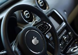 اپل خودروهای «خودران» خود را تست کرد