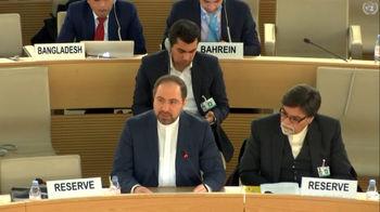 حقوق بشر در ایران؛ مورد توجه جدی دولت