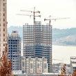 شناسایی دو تهدید در بازار پیشخرید آپارتمان در تهران