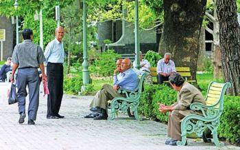 دولت مجوز کمک نقدی و غیرنقدی به بازنشستگان را صادر کرد