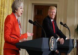 لندن به ترامپ خوشآمد نمیگوید/ هدف کاخ سفید تفرقه اروپا