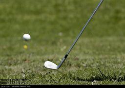 مزیت عجیب بازی گلف برای سلامتی انسان