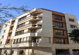خانه های 600 میلیون تومانی در مناطق مختلف تهران
