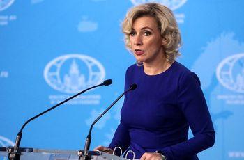 روسیه: آمریکا وحشی است