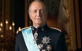 پادشاه سابق اسپانیا به کجا رفته؟