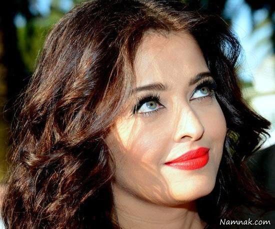 زیباترین زنان هند