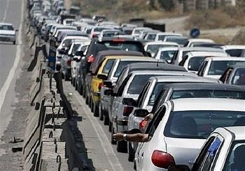 ممنوعیت تردد در مازندران