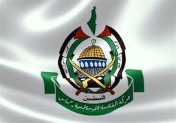 کاخ سفید : حماس باید خلع سلاح شود