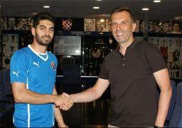 پیشنهاد های چشمگیر برای فوتبالیست تیم ملی فوتبال ایران