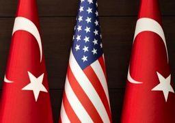 آمریکا ترکیه را تهدید کرد؛ یا اس400 یا اف35