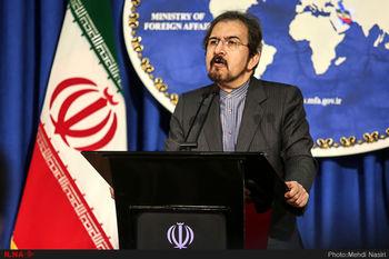 واکنش ایران به بیانیه ناتو
