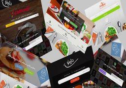 آشنایی با 6 استارتآپ سفارش آنلاین غذا در ایران