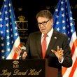 آیا وزیر انرژی آمریکا قربانی جدید اوکراینگیت بود؟/ ترامپ او مرا تشویق کرد که با رئیسجمهوری اوکراین تماس بگیرم!