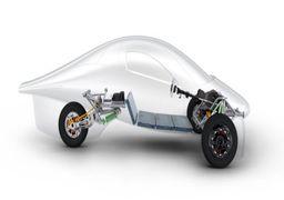 ۱۶۰۰ کیلومتر رانندگی با یک بار شارژ خودرو!