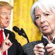 پس لرزهای حمله لفظی ترامپ به فدرال رزرو؛ روز سیاه جدید بازار جهانی