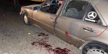 کشتن یک نیروی الحشد الشعبی به دست داعش