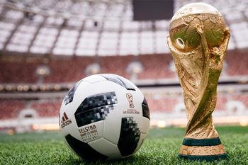 تاثیر دیدار افتتاحیه جام جهانی فوتبال بر قیمت جهانی نفت!