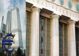 فدرال رزرو و بانک مرکزی اروپا قید نرخ بهره را میزنند؟ شاید هم نه!