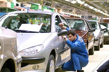 آمار تولید خودرو در مردادماه اعلام شد / شکسته شدن رکورد تجاری سازی
