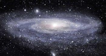 تهیه تصاویر جدید از مرکز کهکشان راه شیری