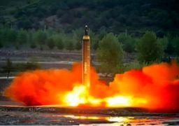 آزمایش جدید موشک بالستیک کره شمالی در راه است