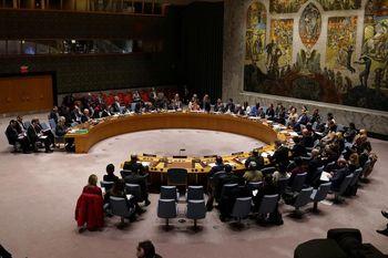 قطعنامه آمریکا برای تمدید تحریمهای نظامی ایران در دستورکار شورای امنیت