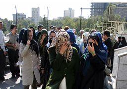 فیلم | ماجرای تکاندهنده قاچاق دختران ایرانی به کشورهای حاشیه خلیج فارس در اینستاگرام