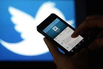 عجیب ترین باگ توییتر کشف شد