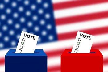 پیرزن ۱۰۴ سالهای که به بایدن رأی داد + عکس