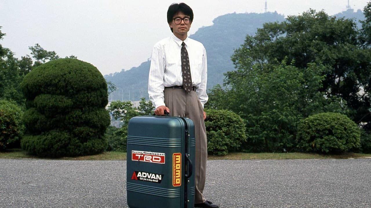 متفاوت ترین خودروی مزدا که هرگز تولید نشد/ حاصل کار 7 مهندس ژاپنی با 32 کیلوگرم وزن! (+عکس)