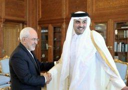 امیر قطر علت روی آوردن به ایران را تشریح کرد