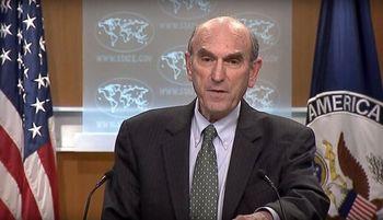 پیشنهاد آبرامز به بایدن برای توافق با ایران!