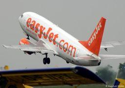 هواپیمایی که یک مسافر آن را تا مقصد هدایت کرد