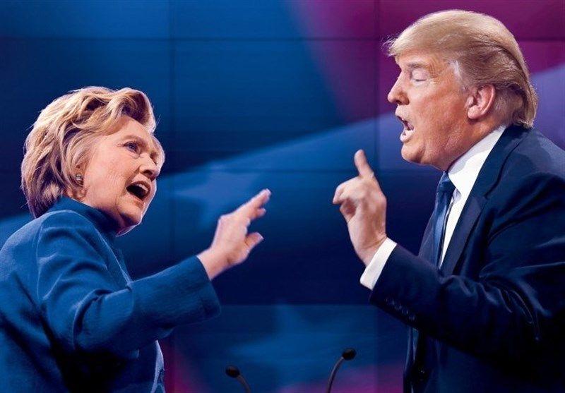 ترامپ برای پیروزی در انتخابات به یک اتفاق بزرگ و شگرف نیاز دارد