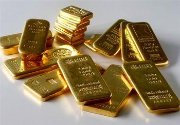 قیمت طلای ۱۸ عیار و آبشده امروز دوشنبه ۹۸/۰۴/۰۳ | عبور مثقال از مرز روانی